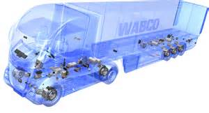 Brake System Truck Warning Ebs Produits Et Syst 232 Mes Wabco Wabco