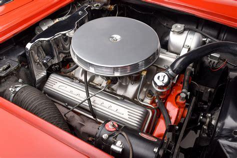 1962 chevrolet corvette 327 340 convertible 194109