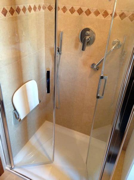 vano doccia foto vano doccia di ferrulli costruzioni 153388