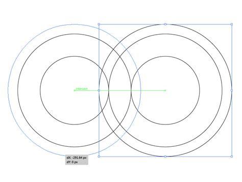 membuat logo dengan adobe illustrator cara membuat logo infinity menggunakan adobe illustrator