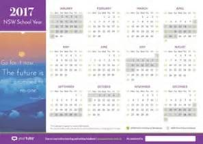 Calendar 2018 Nsw School Holidays School Terms And Dates For Nsw In 2017