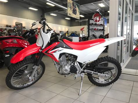 Honda Big Wheel by Honda Crf125fb Motorcycles For Sale