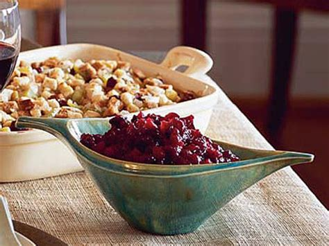 cranberry sauce with apple cider cooking light cranberry sauce and relish recipes cooking light