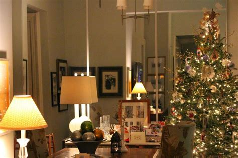 holiday decorating in small spaces my nyc apartment at