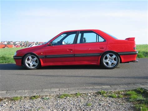 peugeot 405 t16 image gallery 405 t16
