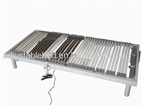 metal electric adjustable bed frame manufacturers and suppliers in china