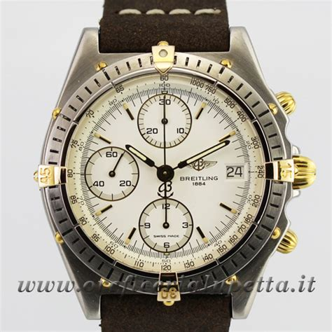 Up M Bel 4135 by Orologio Breitling Chronomat 81950 B13047