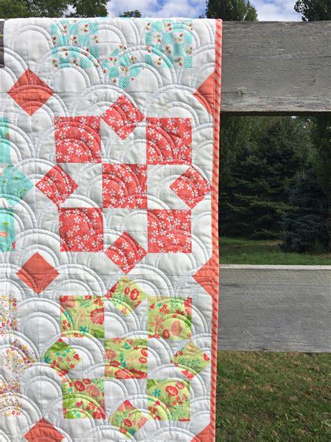 Quilt Patterns Using Eighths by Quilt Pattern Coriander Quilts Bloglovin