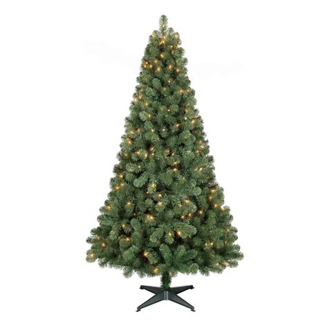 walgreens artificial christmas tree 6ft prelit artificial tree only 45 95 shipped reg 60 w target redcard