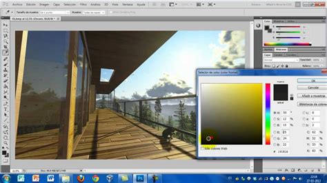 lumion photoshop tutorial tutorial exportaci 243 n sketchup to lumion photoshop 2 2
