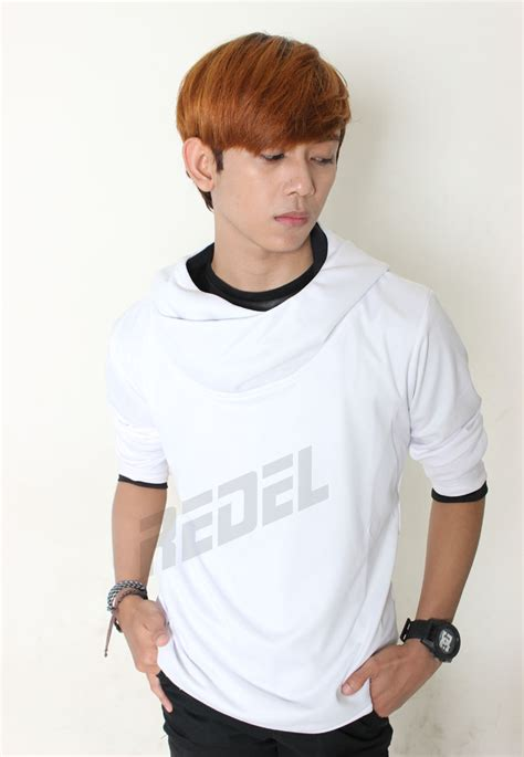 Kaos Model Korea by Jual Baju Model Korea Kaos Korea Putih Distro Bandung