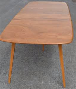 Ercol Plank Dining Table Dimensions Antiques Atlas Ercol Extending Plank Table