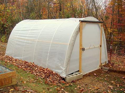 green house door hoop house 187 the door garden