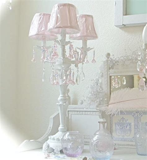 pink chandelier table l shabby candelabra white table l chandelier pink
