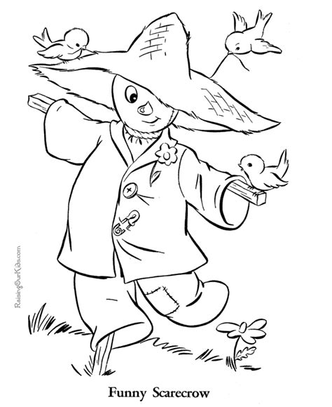 printable coloring pages fall theme fall themed coloring pages az coloring pages