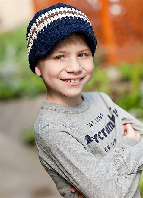 preteen bys boys hat 4t to preteen navy blue boy hat boy clothes boy