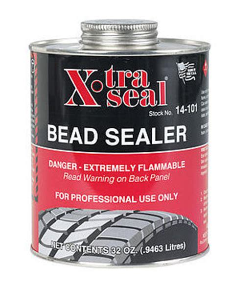 tire bead seal tire bead flange air leaks explained
