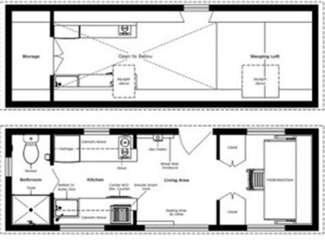 large tiny house plans house plans