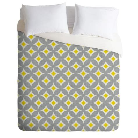 25 best ideas about yellow duvet covers on