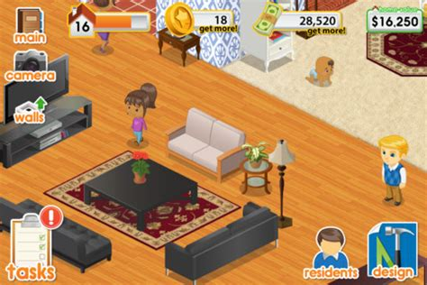 design this home game app design this home application review and rating cool apps man