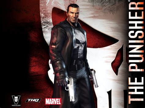 The Punisher Appeareance free the punisher rip version pc sb