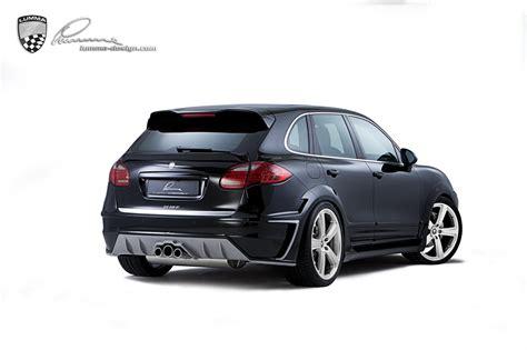 porsche lumma lumma vehicle clr 558 gt