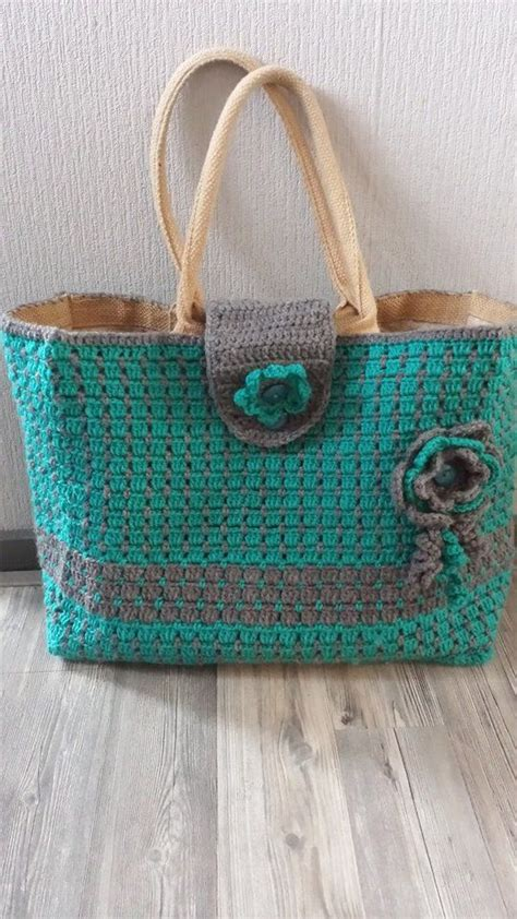 Tas Handbags B Berry Y6169 226 best images about crocheting with jute on