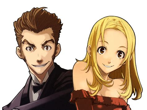 anime wiki isaac miria baccano wiki fandom powered by wikia
