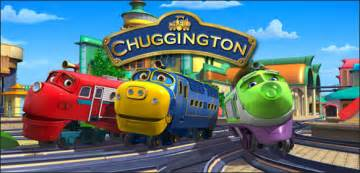 chuggington western animation tv tropes