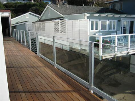 patio wind barrier glass wind breaks glass rails wind barrier screen