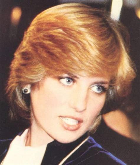 princess diana hairstyles gallery 17 best images about princess diana s hair styles on pinterest