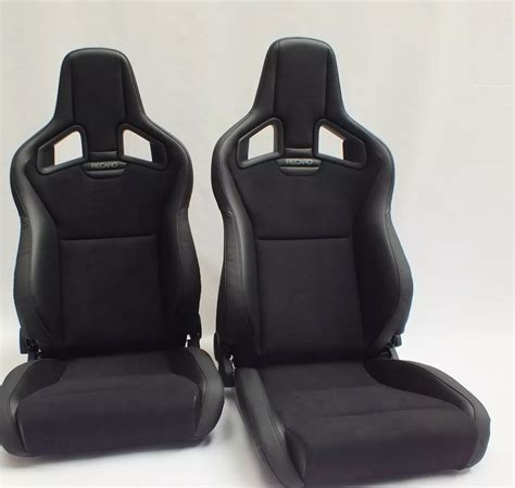 Recaro Seat Upholstery by Recaro Seats Sportster Model Srt Hellcat Forum