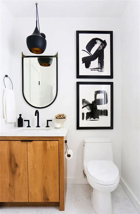 Best Small Bathroom Paint Colors by The 9 Best Small Bathroom Paint Colors Mydomaine