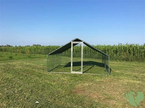 recinzioni per animali da cortile recinto da giardino per animali domestici e da cortile 4x4