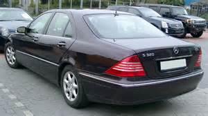 Mercedes W220 Mercedes W220 Wikiwand