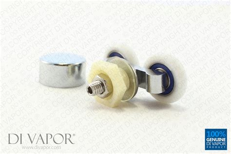 Shower Door Rollers Replacement Shower Door Roller Replacement 4mm To 6mm Glass 22mm 23mm 24mm 22mm
