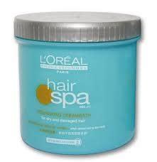 Loreal Hair Spa New 500 Ml l oreal hair spa nourishing bath treatment 500ml
