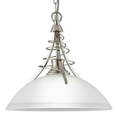 Linea Ceiling Light Satin Silver Pendant Silver Pendant Light