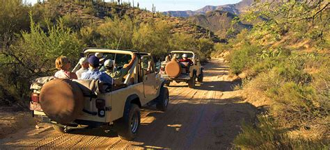 Jeep Tours Scottsdale Arizona Jeep Rentals Jeep Rentals Jeep Tours Jeep