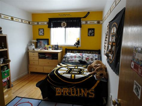 boston bruins bedroom information about rate my space questions for hgtv com