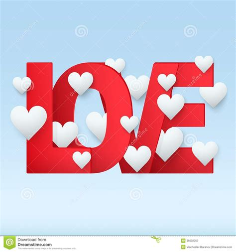 themes love medicine background red letter love royalty free stock photography