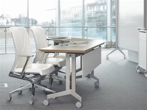 Haworth Planes Conference Table Haworth Planes Pear Workspace Solutions