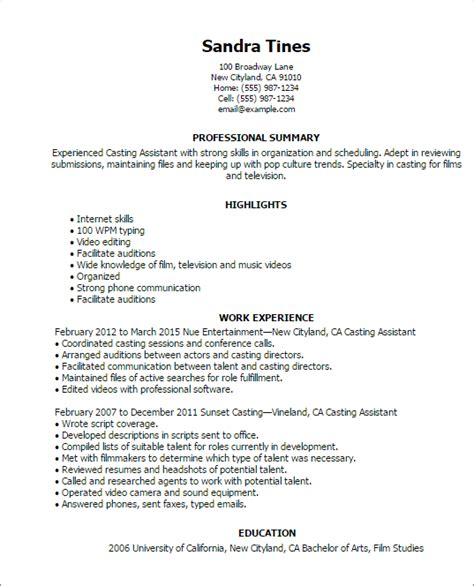 resume templates chronological best resumes