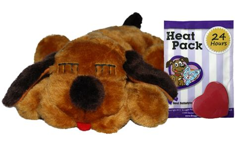 comfort toys for puppies comfort pal heartbeat dog toy wow blog
