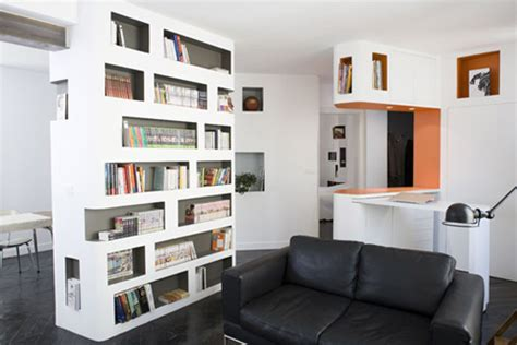 bookshelf partition home libraries for the book lovers all roads lead to home
