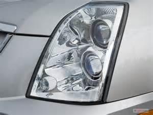 Cadillac Sts Headlights 2006 Cadillac Sts 4 Door Sedan V8 Headlight 8759897
