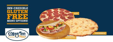 cottage inn pizza lansing michigan cottage inn pizza in lansing mi 48917 chamberofcommerce