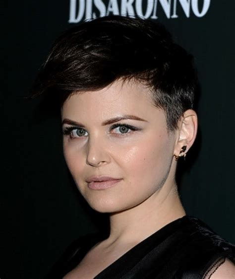 very short pixie hairstyle with saved sides grad hairstyles 2012 stylish eve