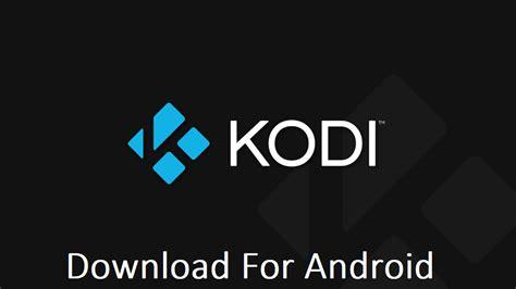 kodi apk kodi apk kodi apk for android version 2018