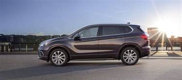 Buick Us New Buick Envision Said To Arrive In Us In Q3 Of 2015